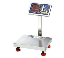 电子秤可以设置超重警报吗?