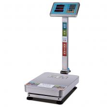 如何进一步减小电子平台秤的称重误差?