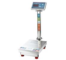电子器件台秤它也是有工业秤和商业服务秤之分
